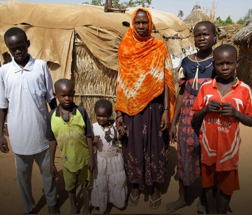 Darfur Violence