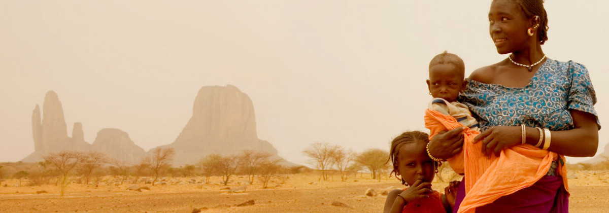 Women and Genocide in the 21st Century: A Call for Action to End the Tragedy of Darfur