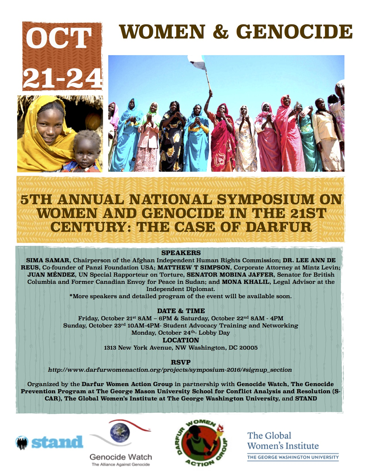 genocide of darfur essay Darfur has been embroiled in the throes of genocide for the better part of the 21st century having been the first genocide of the 21st century, the mention of darfur does not resonate well on the global landscape.