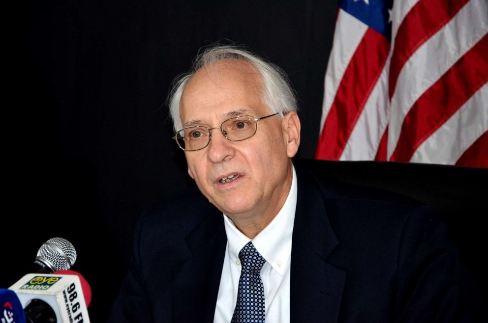 Statement On the Appointment of Donald Booth, Special Envoy for Sudan