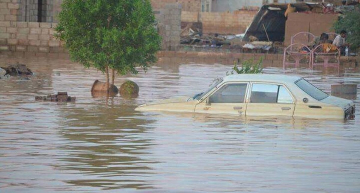 More than 100 Dead After Five Weeks of Sudanese Floods