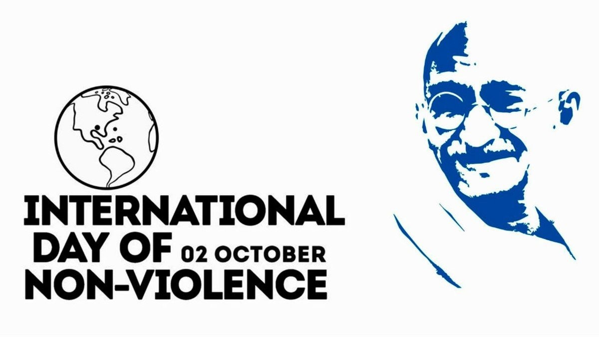International Day of Nonviolence Statement