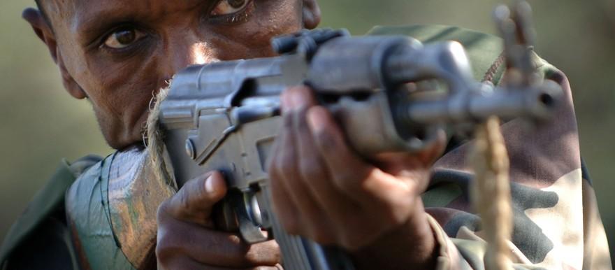 ICC Indictees Campaign
